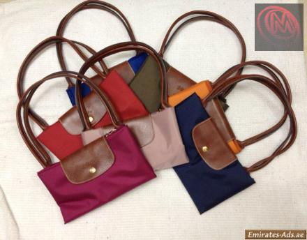 Genuine Longchamp Bag